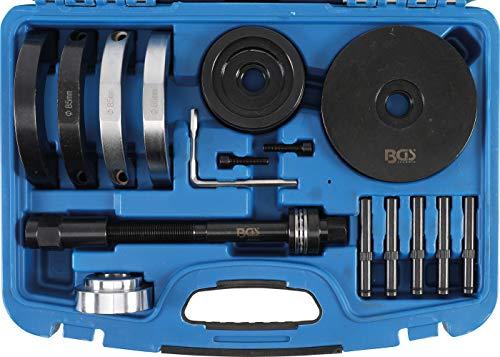 BGS 8324 | Radlagerwerkzeug für Radlager-Nabeneinheit | für VW T5 / Toureg | 85 mm | Montage Demontage