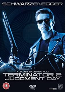 Terminator 2: Judgment Day [Import anglais]
