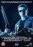 Terminator 2 Single Disc [Reino Unido] [DVD]