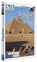 DVD Guides : Egypte, vivre avec son histoire