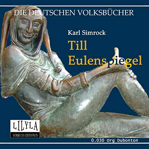 Till Eulenspiegel cover art