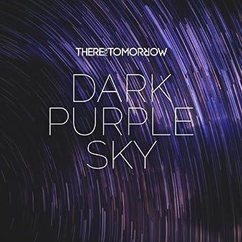 Dark Purple Sky