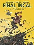 Final Incal: Intégrale numérique (Final Incal: (French)) (French Edition)