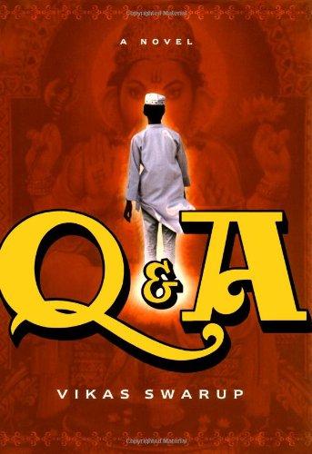 Q & A: A Novel