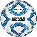 Wilson NCAA Forte Fybrid Championships Match Soccer Ball