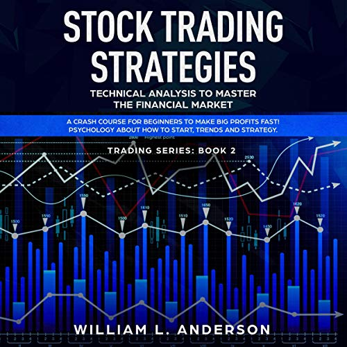 Stock Trading Strategies cover art