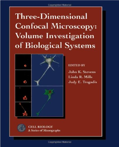 Three-Dimensional Confocal Microscopy: Volume Investigation of Biological Systems (Cell Biology)