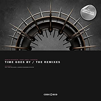 Time Goes By (The Remixes)