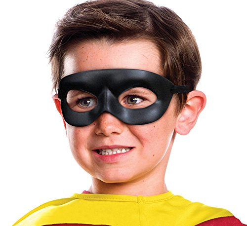 Rubie's Costume Boys DC Comics Robin Mask Costume, One Size - http://coolthings.us