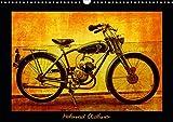 Motorrad Oldtimer (Wandkalender 2020 DIN A3 quer)