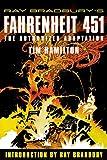 Ray Bradbury's Fahrenheit 451: The Authorized Adaptation (Ray Bradbury Graphic Novels)