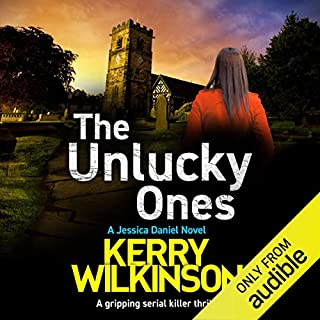 The Unlucky Ones cover art