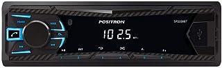 Rádio MP3 Bluetooth Player Automotivo SP2230BT