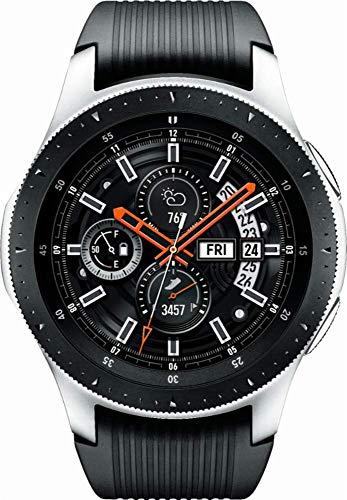 Samsung Galaxy Watch: Cheap Smartwatch With A Web Browser