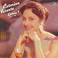 Edition 9 1957-58 Bravo Caterina