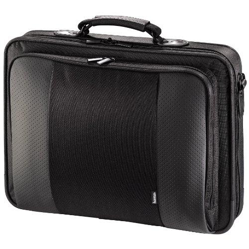 Hama Napoli C2 Notebook-Tasche 39,1 cm (15,4 Zoll) schwarz