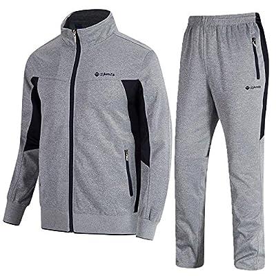 Amazon.com: nike sweat suits for men