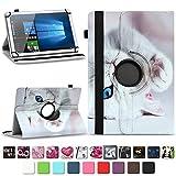 NAmobile Tasche für Vodafone Tab Prime 6/7 Tablet Hülle Schutzhülle Hülle Farbwahl Cover, Farben:Motiv 10