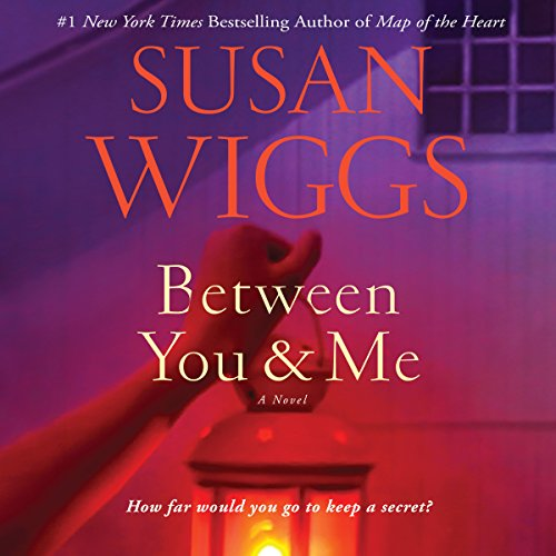 Between You and Me Titelbild