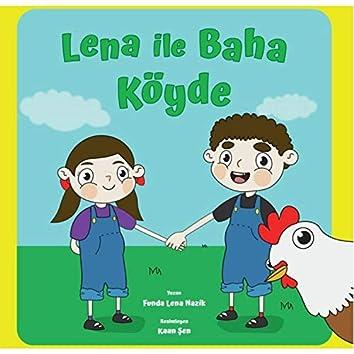Lena ile Baha Köyde