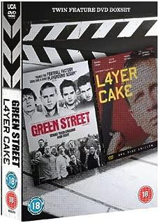 Layer Cake/Green Street anglais