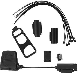 Bluetooth 4.0 & ANT+ Smart Wireless Bike Speed Cadence Sensor