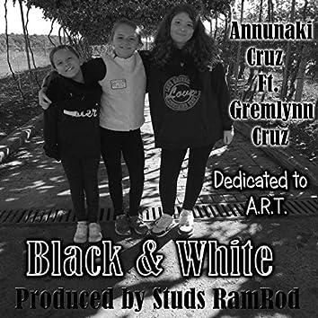 Black & White (feat. Gremlynn Cruz)