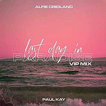 Last Day In Paradise (VIP Mix)