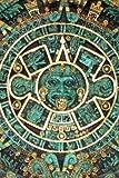 Journal: Aztec Calendar