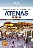 Atenas De cerca 4 (Guías De cerca Lonely Planet)