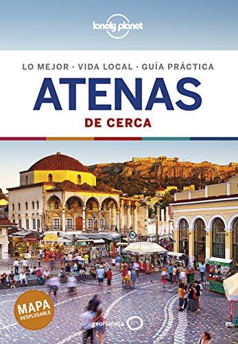 Atenas De cerca 4: 1 (Guías De cerca Lonely Planet)