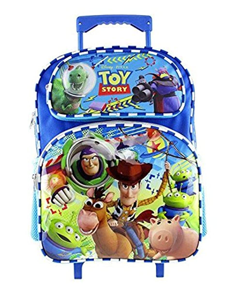 Toy Story Backpack 16