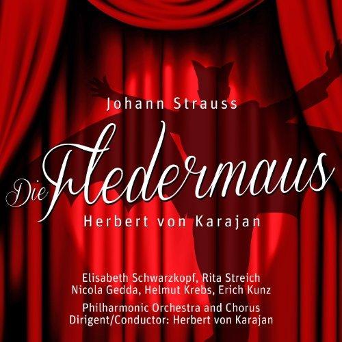 Die Fledermaus by unknown (2013-02-05)