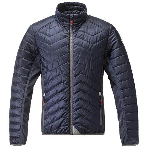 Dolomite Jacket M´s Cinquantaquattro 54 Smart 1 Herren Jacke mit Primaloft Slimfit (Blue, Medium)