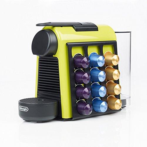 U-CAP Premium, Portacapsule/Distributore di capsule per Nespresso® ESSENZA MINI DeLonghi