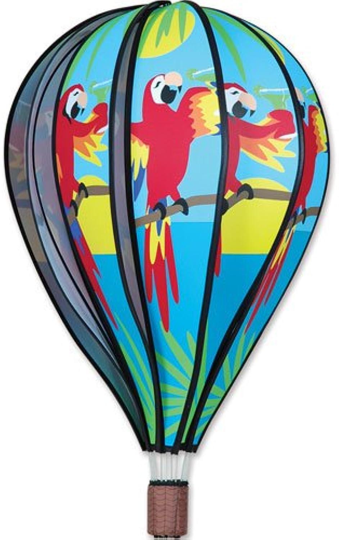 Hot Air Balloon It's Five O'Clock Somewhere 22 inch