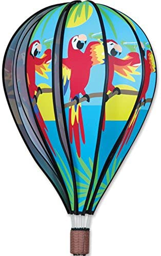Hot Air Balloon It's Five O'Clock Somewhere 22 inch