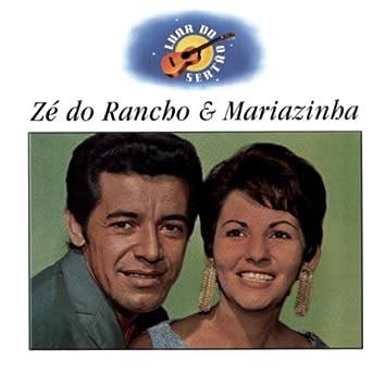 Luar Do Sertão 2 - Zé Do Rancho & Mariazinha