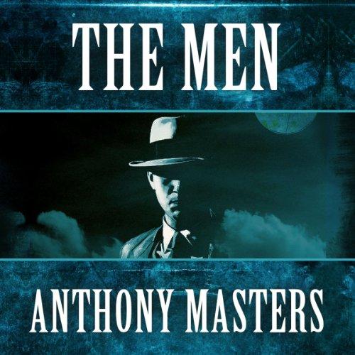 The Men audiobook cover art