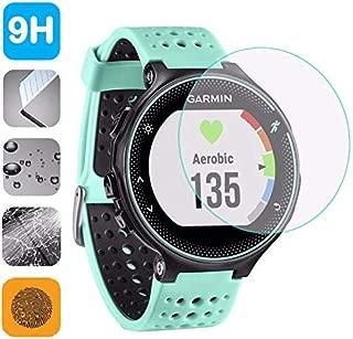 3 X Películas Vidro Temperado Protetora Para Relógio Garmin Forerunner 735XT
