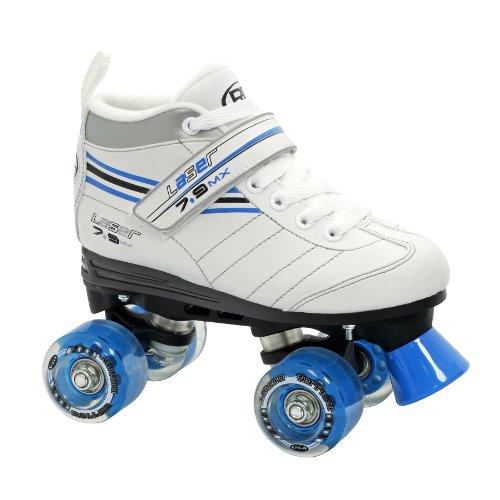 Roller Derby Girl's Laser Speed Quad Skate