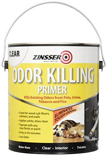 Zinsser 305928 Series Surface Deodorizer, White, 128 Fl Oz