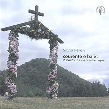 Courente e balèt - Il semitoun in Val Vermenagna