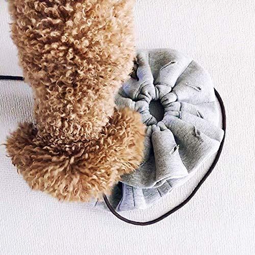 Platformarket Hundespielzeug für Leckerlis Spender Langeweile Interaktives Hundespielzeug Schnüffel Nasenarbeit für große und kleine Hunde