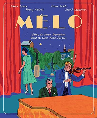 Mélo [Blu-Ray] [Version Restaurée]