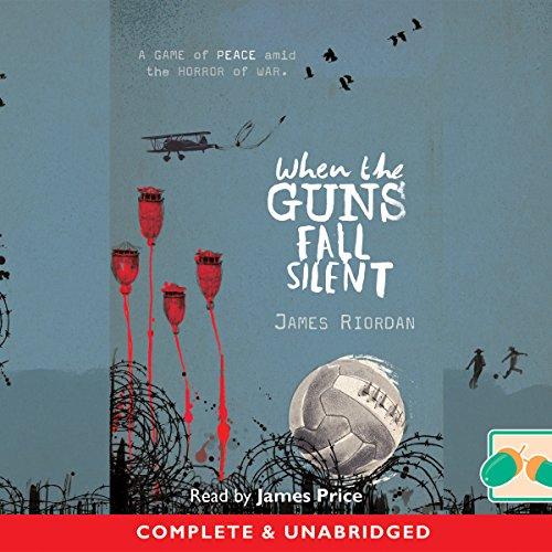 When the Guns Fall Silent cover art