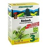 Schoenenberger Naturreiner Pflanzensaft Bärlauch, 600 ml Lösung