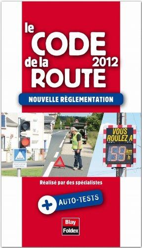 DVD CODE 2012 ROUTE DE ENPC LA TÉLÉCHARGER