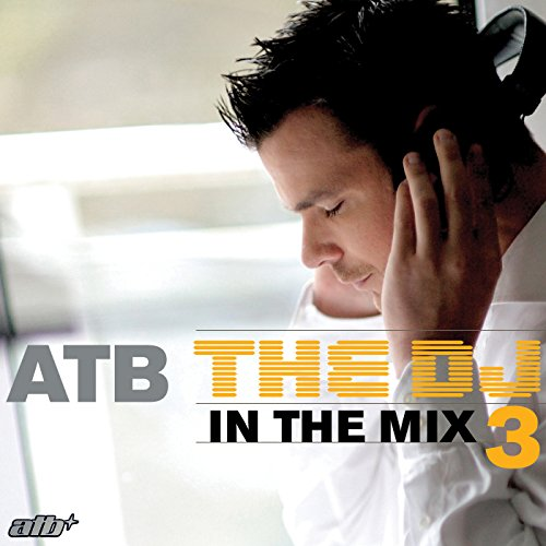 The Dj In The Mix, Vol. 3