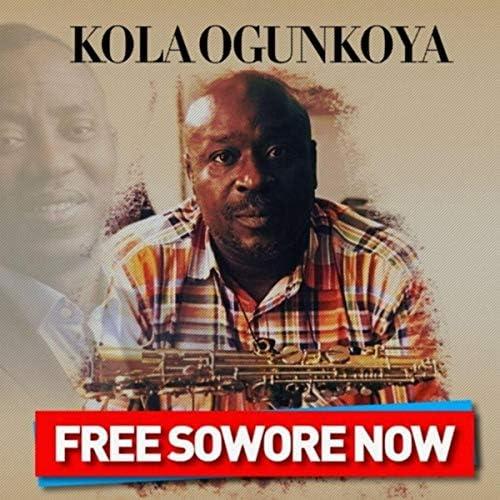 Kola Ogunkoya